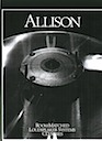 Allison CD Series Brochure pg1