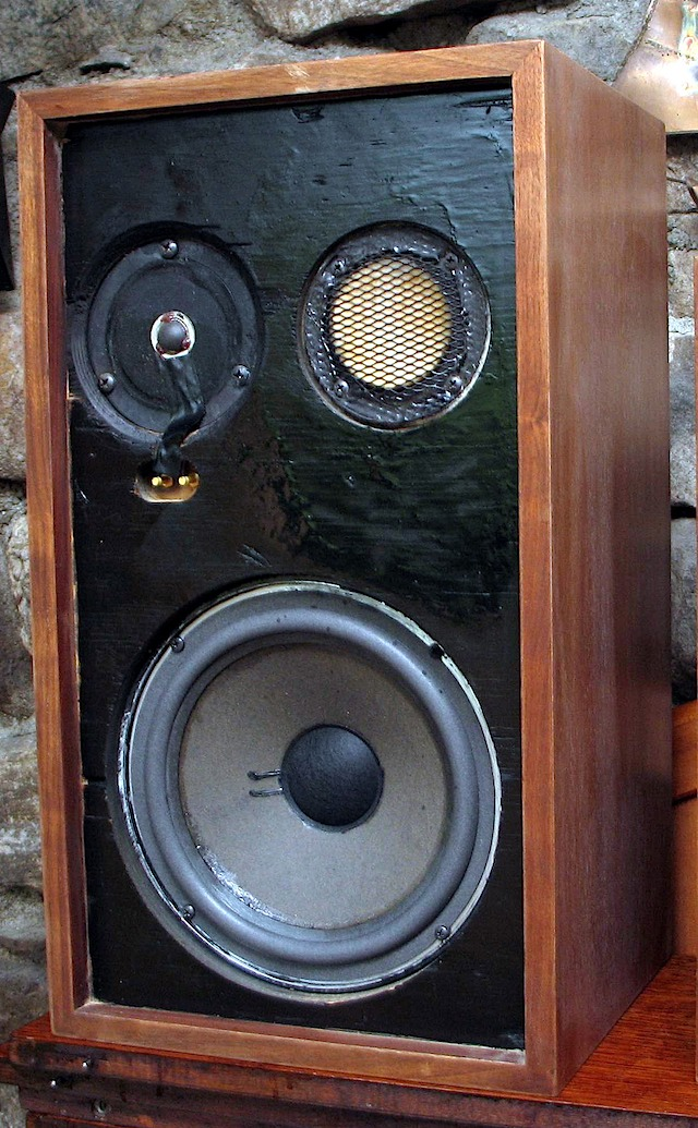 AR-2ax Pictures from JKent pg1   The Classic Speaker Pages
