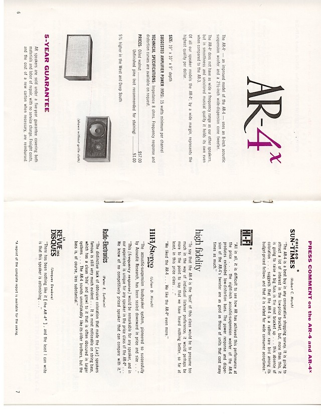 AR-3 Series Brochure0003