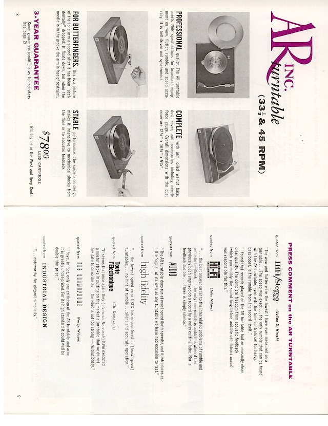 AR-3 Series Brochure0004