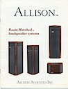 Allison One Series Brochure (1978) pg1