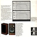 AR Truth in Listening Brochure (1977) pg13